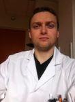 François-Xavier Nouhaud, référent urologie AJCO